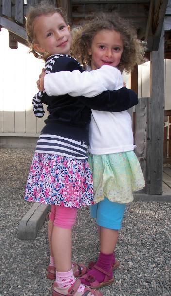 Hugs homepage