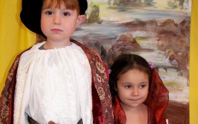 Cultural Studies 2015 – M.O.M. Oakland Montessori Preschool